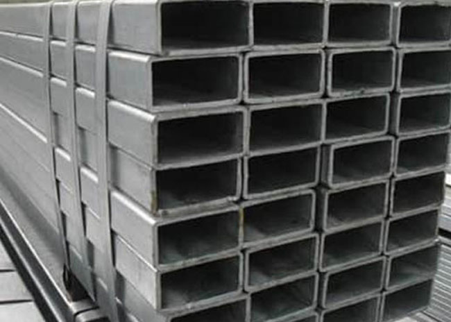 ASTM A213 T5 Rectangular Tube