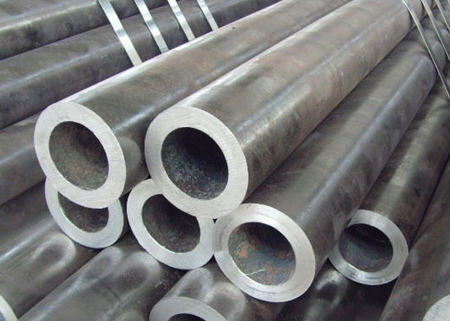 ASTM A335 Alloy Steel P1 ERW Pipe