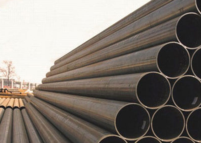 Schedule 40 P1 Alloy Steel Seamless Pipe