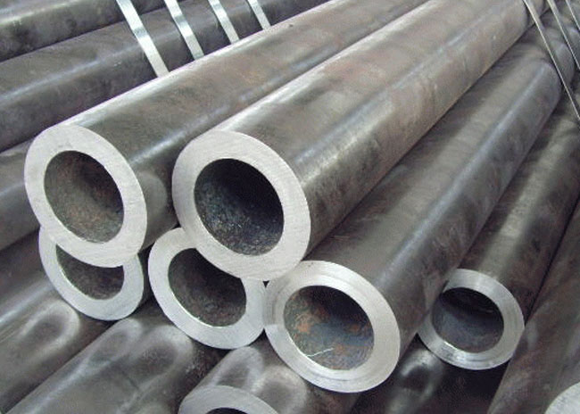 T2 Alloy Steel Tube