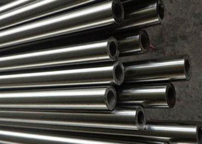 Instrumentation Grade Stainless Steel Tubing