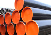 IS 1161 Seamless Pipe