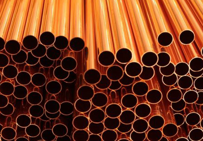 150mm diameter seamless Copper Nickel 90/10 pipe