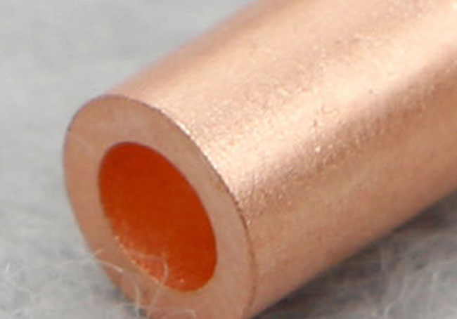 Pancake Coil Copper Nickel 90/10 Pipe