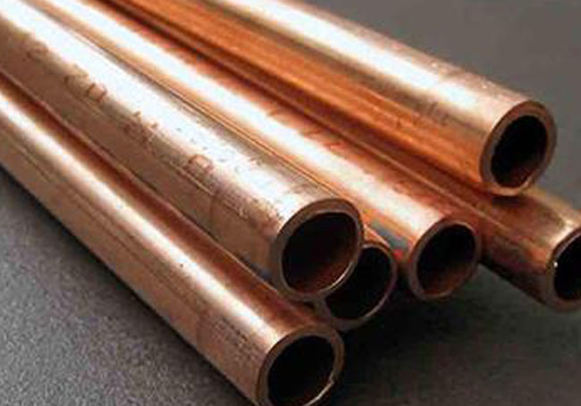 AC Copper Nickel 90/10 Pipe