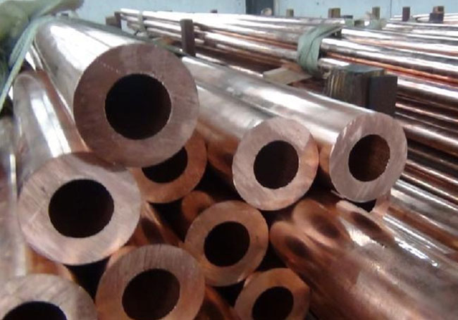 Copper Nickel 90/10 EFW Pipe
