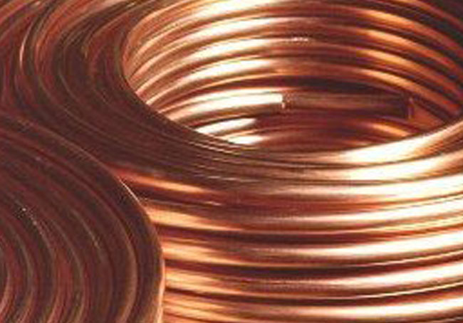 Copper Nickel 90/10 Welded Pipe