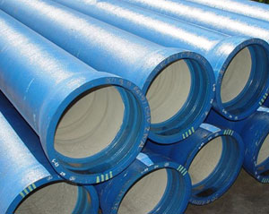 Di Seamless Pipe