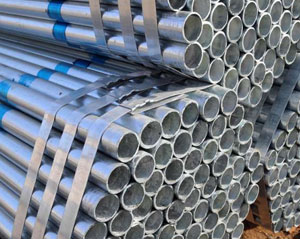 Pre Galvanized Steel Pipe, Hot Dipped Galvanized Steel Pipe