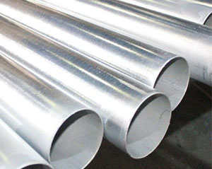 Galvanized Iron Pipes, Jindal Gi Seamless & Welded Pipe
