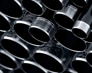 Oil Country Tubular Goods Line Pipe, OCTG Seamless & Welded