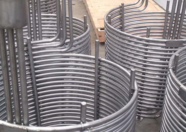 Inconel 625 Coiled Tubing