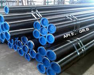 API 5CT Seamless Tube