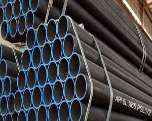 API 5L Seamless Pipe