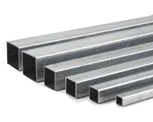304h Stainless Steel Square Pipe