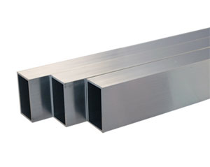 304h Stainless Steel Rectangular Pipe