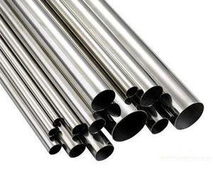 304h Stainless Steel Hollow Pipe