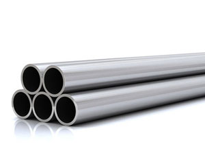 304h Stainless Steel Round Pipe