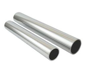 304h Stainless Steel Electropolished Pipe