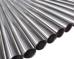 304h Stainless Steel Hexagonal Pipes