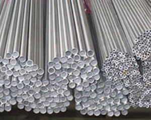 Welded 317 Stainless Steel Tubes