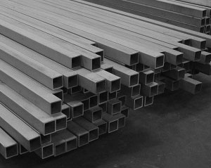 317 Stainless Steel Square Tube