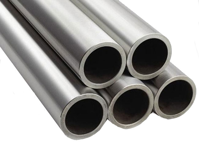 Schedule 10S 6 inch NPS 304 Welded Stainless Steel Pipe 24 inches long