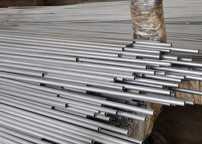 Stainless Steel Tube Suppliers in India, Stainless Steel Seamless