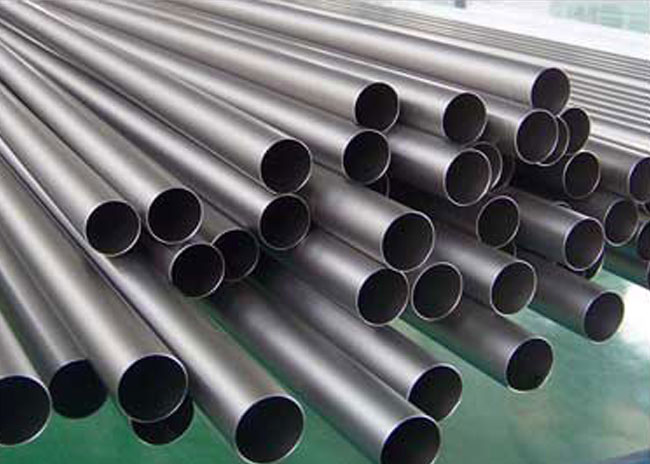 Titanium Tube supplier india, Titanium Seamless Tubing and Welded Tube